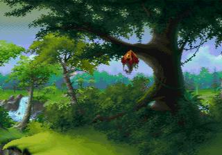 Kolibri (32X)